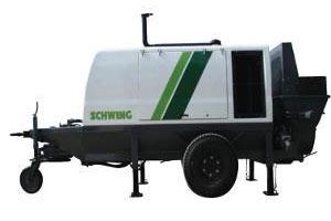 施维英拖泵