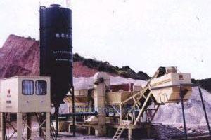 南方路机厂拌设备
