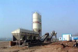 铁力士厂拌设备