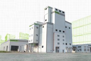 中联重科机制砂生产设备
