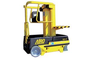 AIRO桅柱式高空作业平台