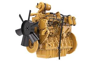 卡特彼勒发动机