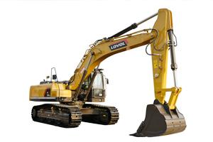 雷沃挖掘机