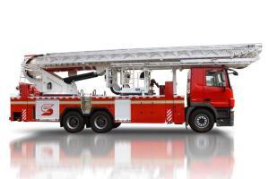 三一消防车