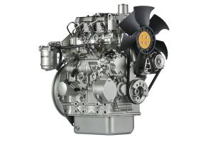 珀金斯发动机